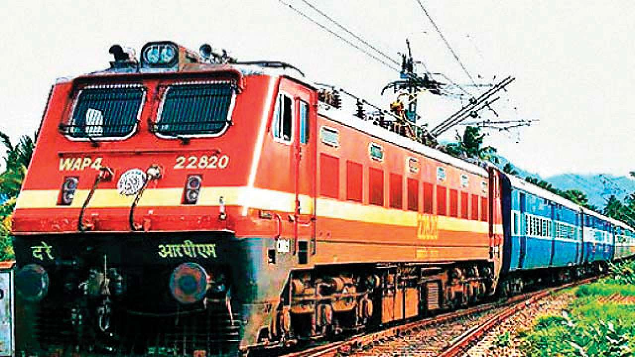 Indian Railways working on increasing speed of all long-distance trains