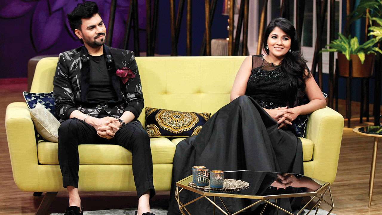 Ex-Lovers Narayani Shastri & Gaurav Chopra Open Up About Their Equation 694953-gaurav-chopra-narayani-shastri