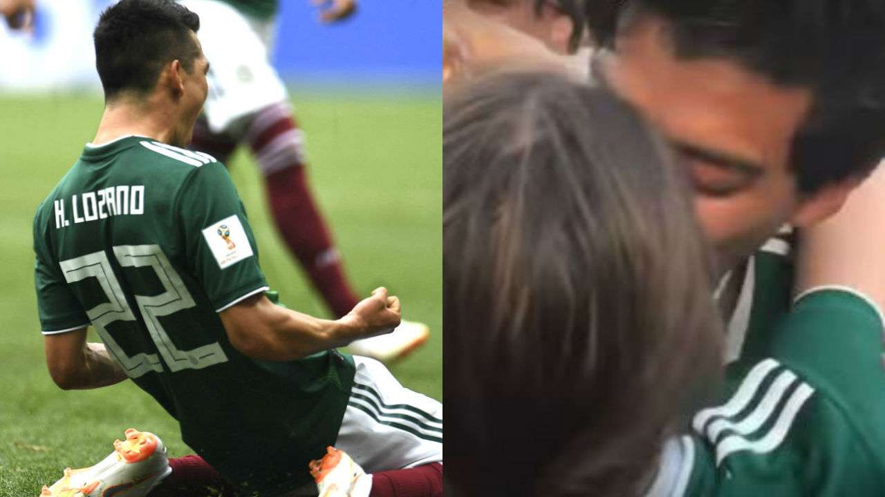 Joachim Low: 'Germany will not change game plan following Mexico loss'