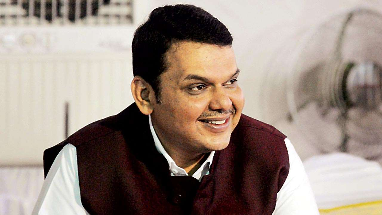 devendra fadnavis youtube