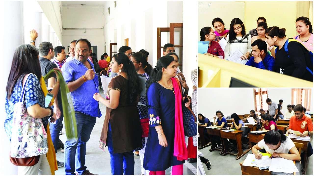 ahmedabad university admission 2018