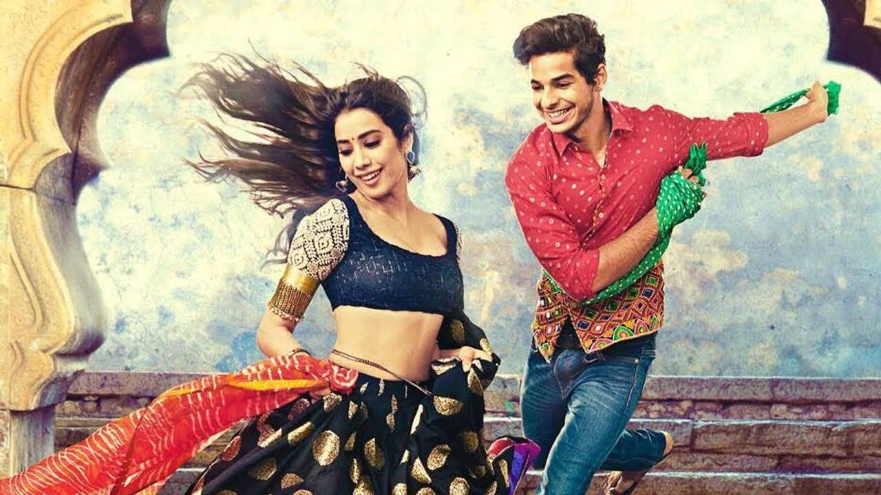Image result for Dhadak