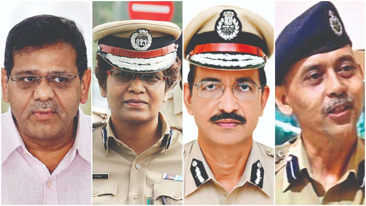Gujarat: 14 IPS officers promoted, four as ADGP, six as IGP