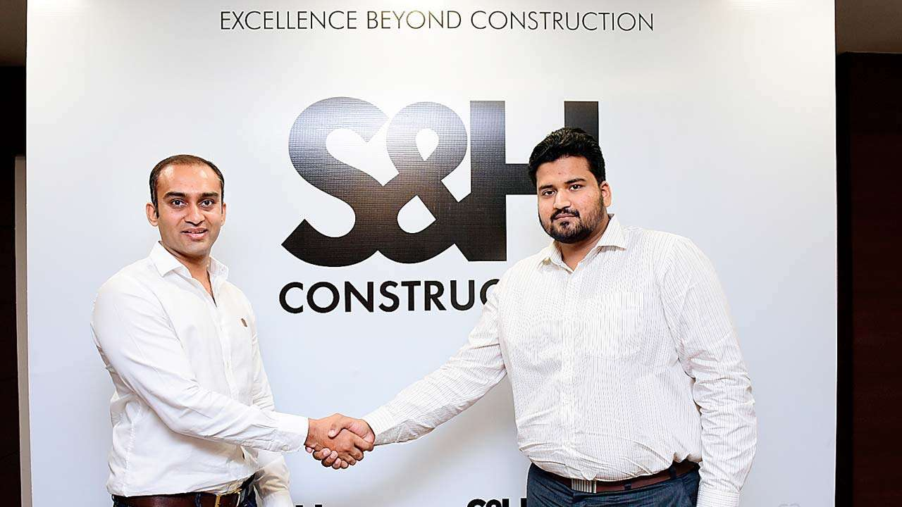 Realty biz to see consolidation in Gujarat