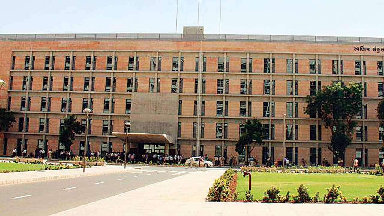Gujarat IAS strength increased to 345