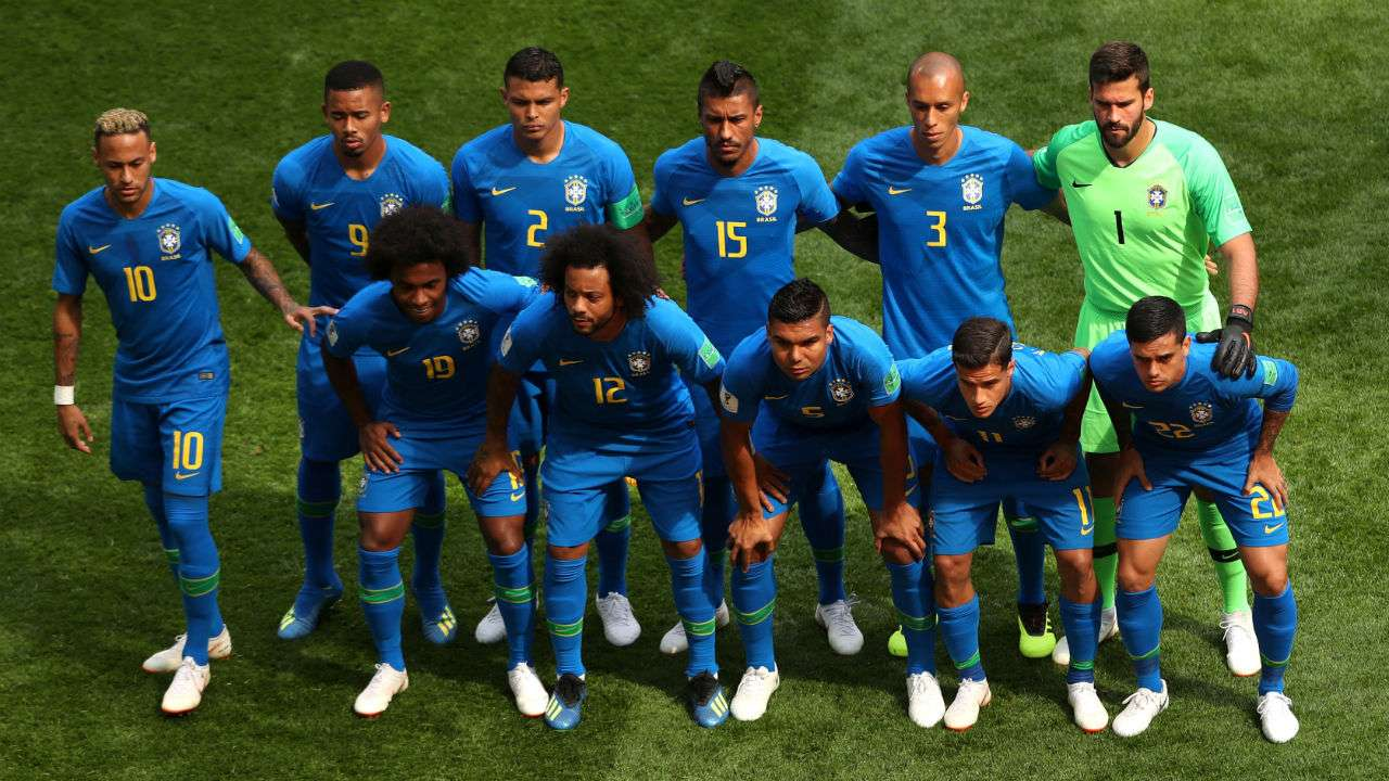 How to watch Brazil vs. Costa Rica