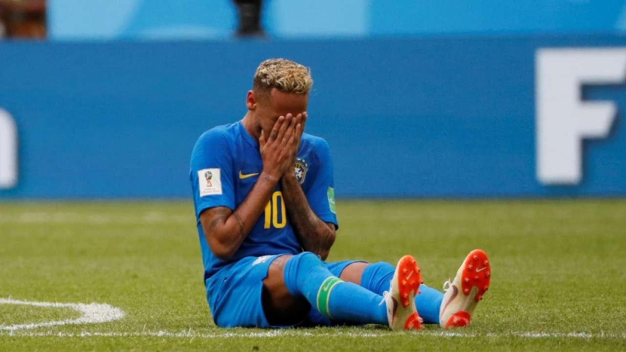 Image Result For Neymar Jr Five