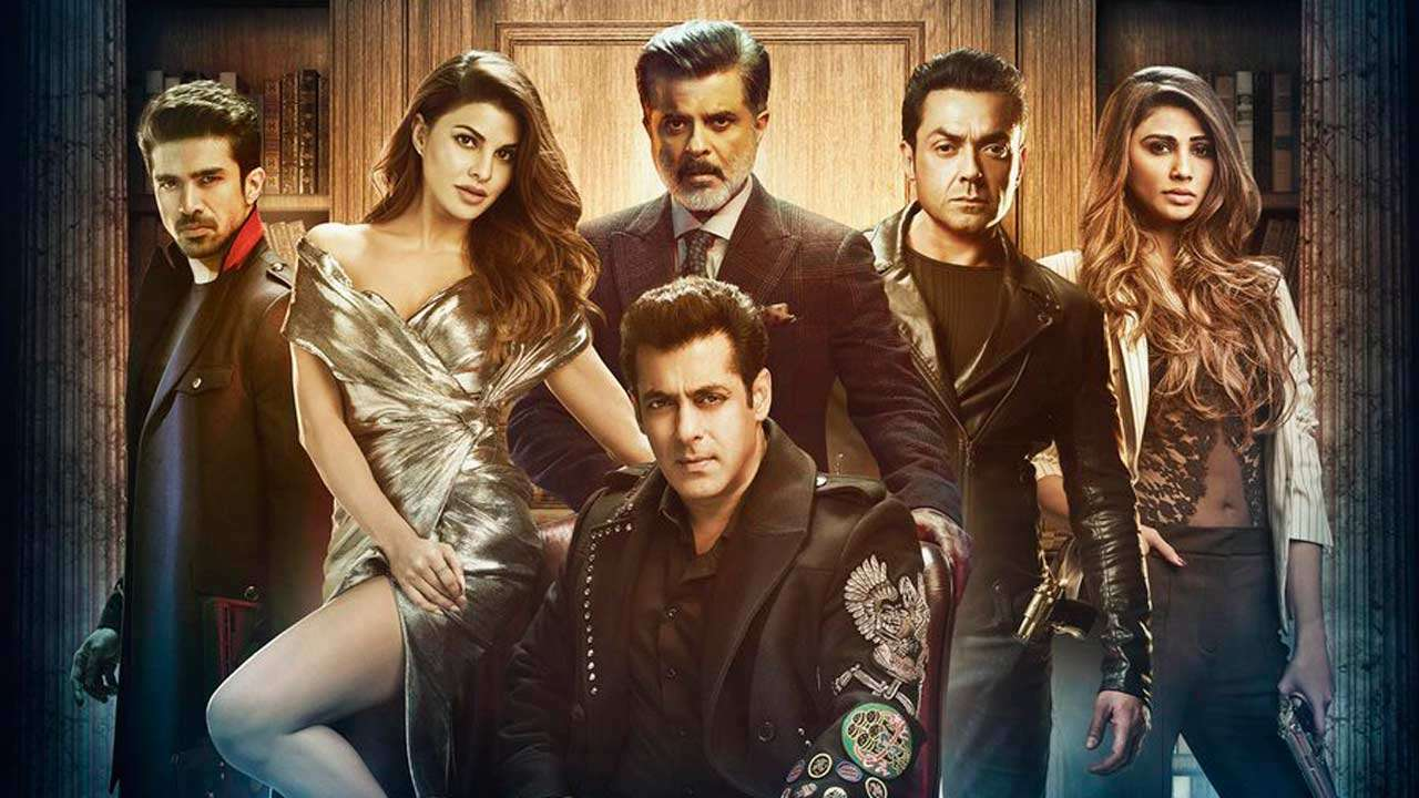 Salman Khan's Race 3 Box Office Collections Surpasses Avengers
