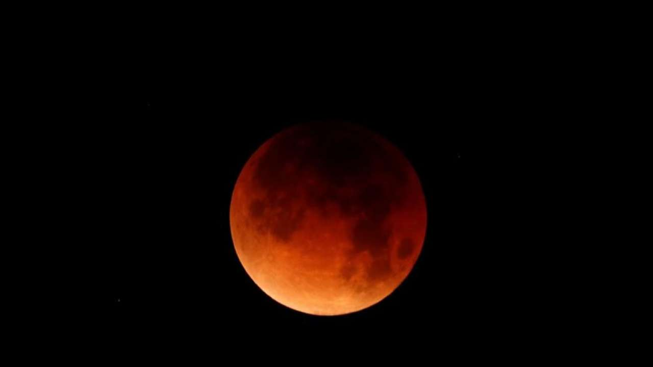 Longest Total Lunar Eclipse of the 21st Century Happens in July