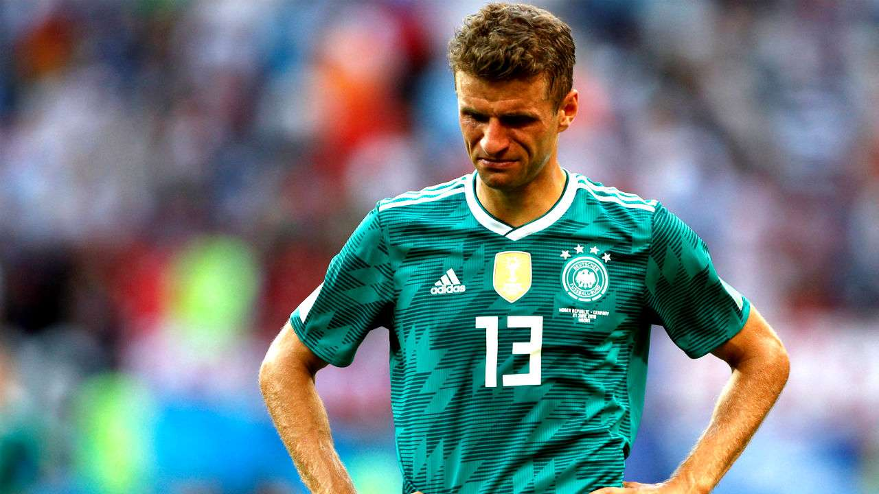 FIFA World Cup 2018: The Champions are gone- Germany knocked out after South Africa loss