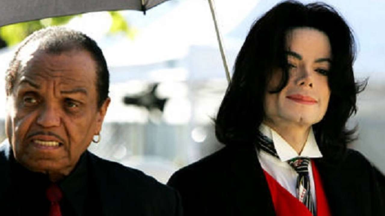 Image result for Joe Jackson dead at 89 - Michael Jackson's dad passed away