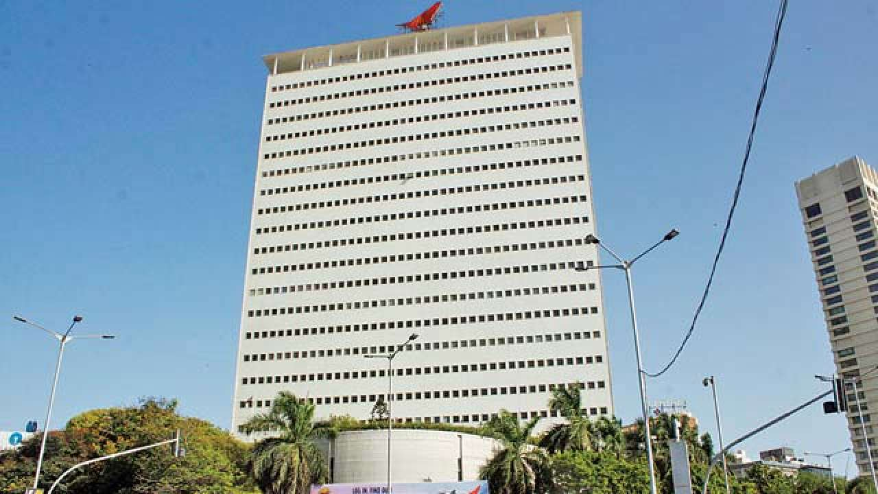 Govt plans to sell Air India building in Mumbai to JNPT