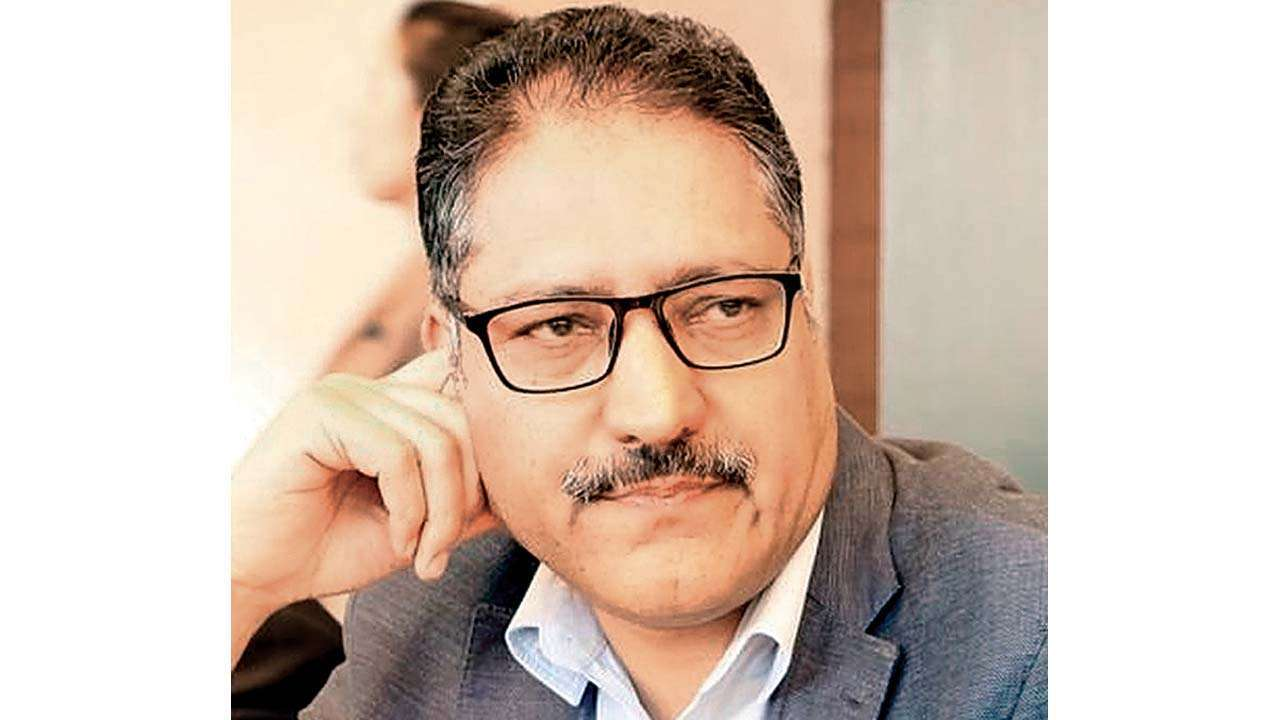 Conspiracy to kill journalist Shujaat Bukhari hatched in Pak: J&K police