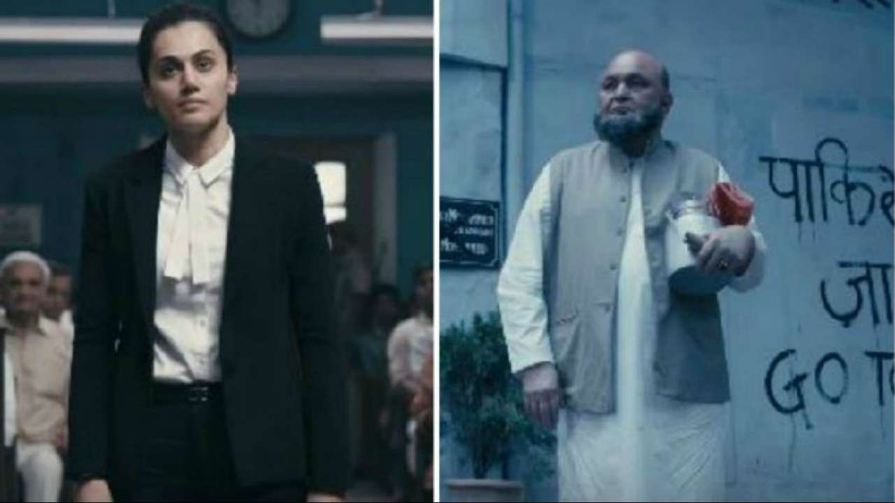 Image result for mulk film, zee