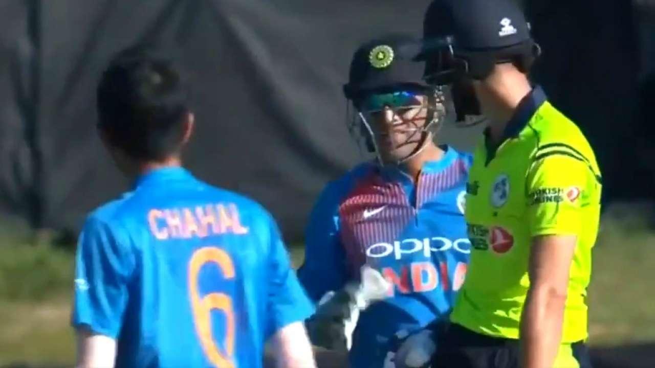 Rahul, Raina, Pandya propel India to 213/4