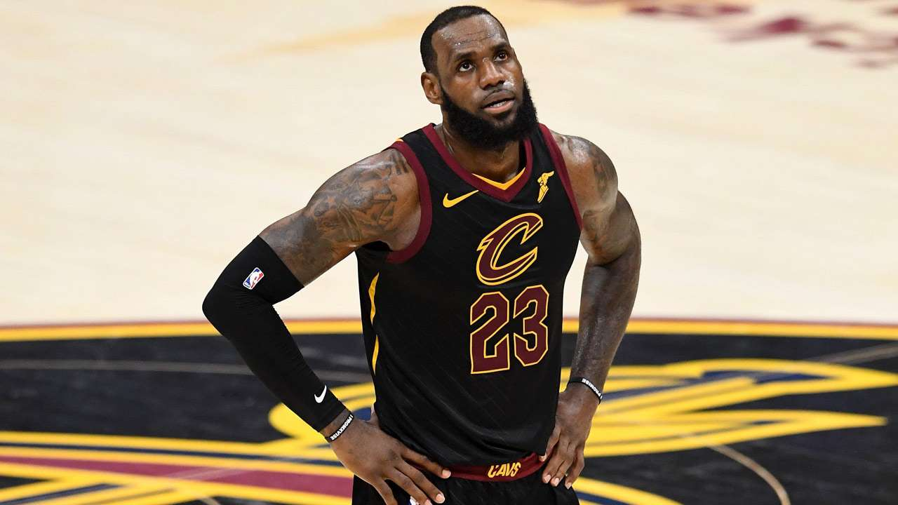 Next for LeBron James: Sixers? Lakers? Cavs?