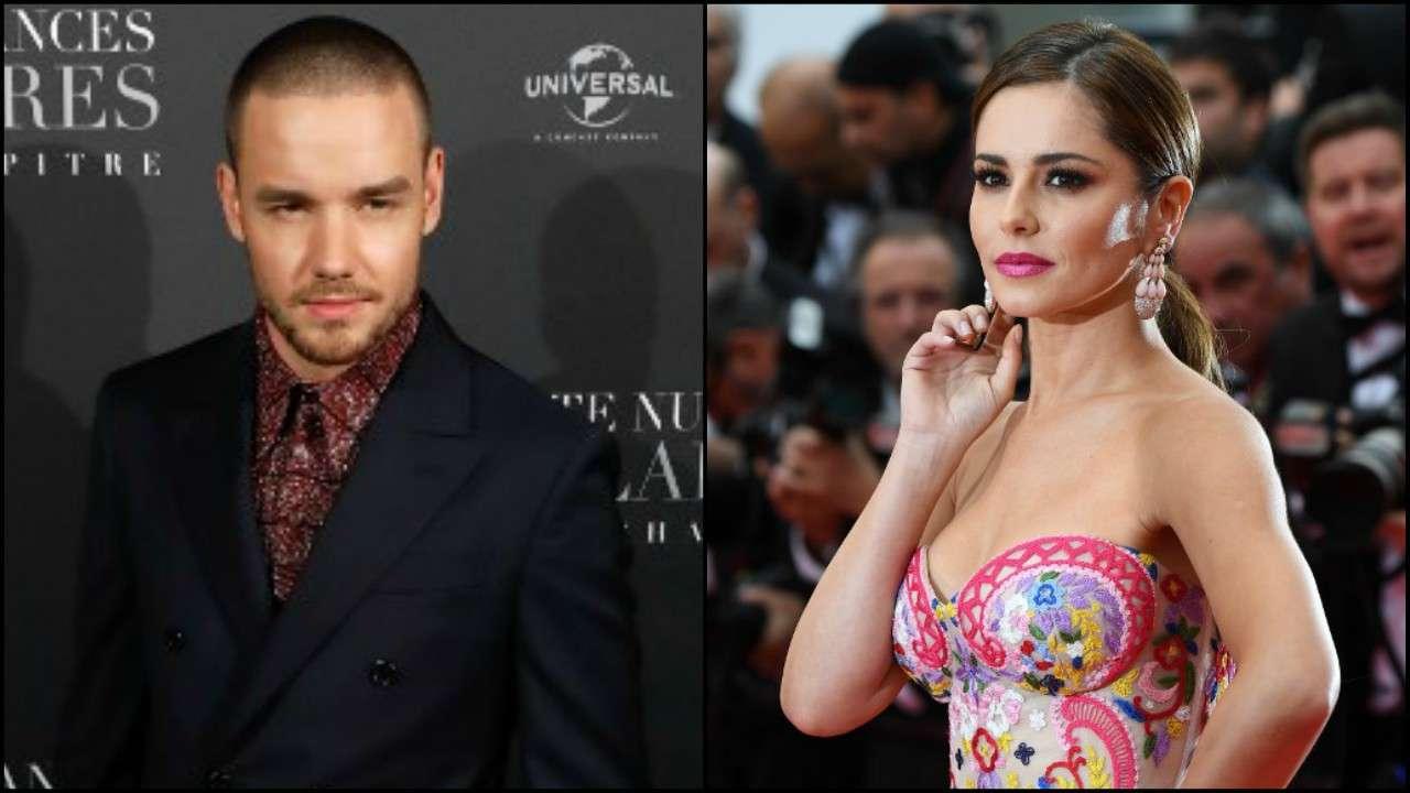 'One Direction' star Liam Payne and girlfriend Cheryl ...