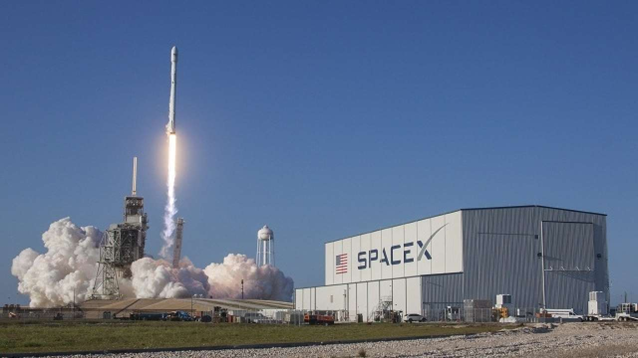 SpaceX Propels AI-powered Robot To Assist Astronauts In The Cosmos
