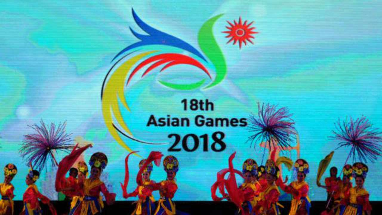 Asian Games 2018 At India