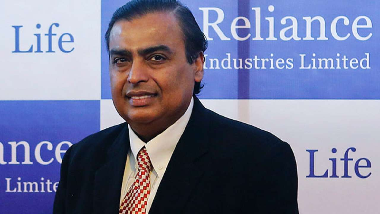 Mukesh Ambani announces launch of high speed fixed line services for homes
