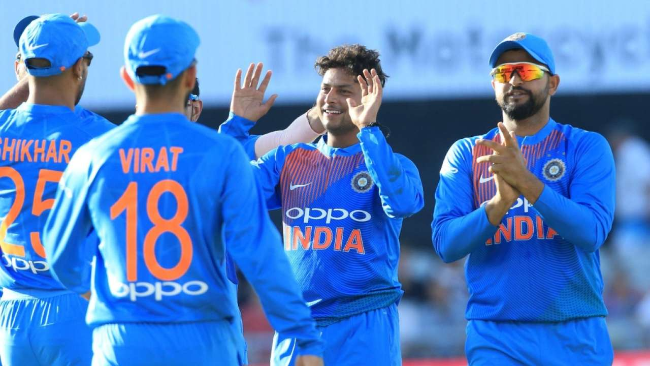 India vs England, 2nd T20I: Everything you need to know