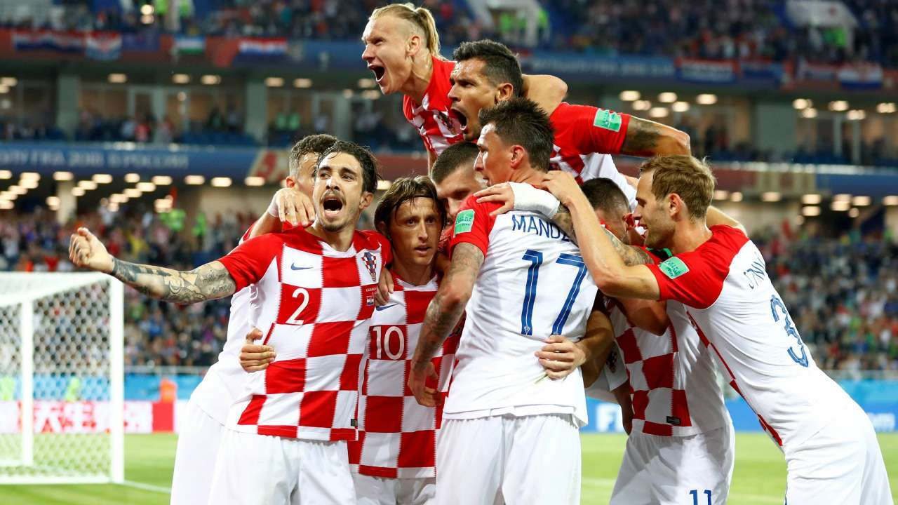 FIFA World Cup 2018: This Croatia side can surpass stars ...