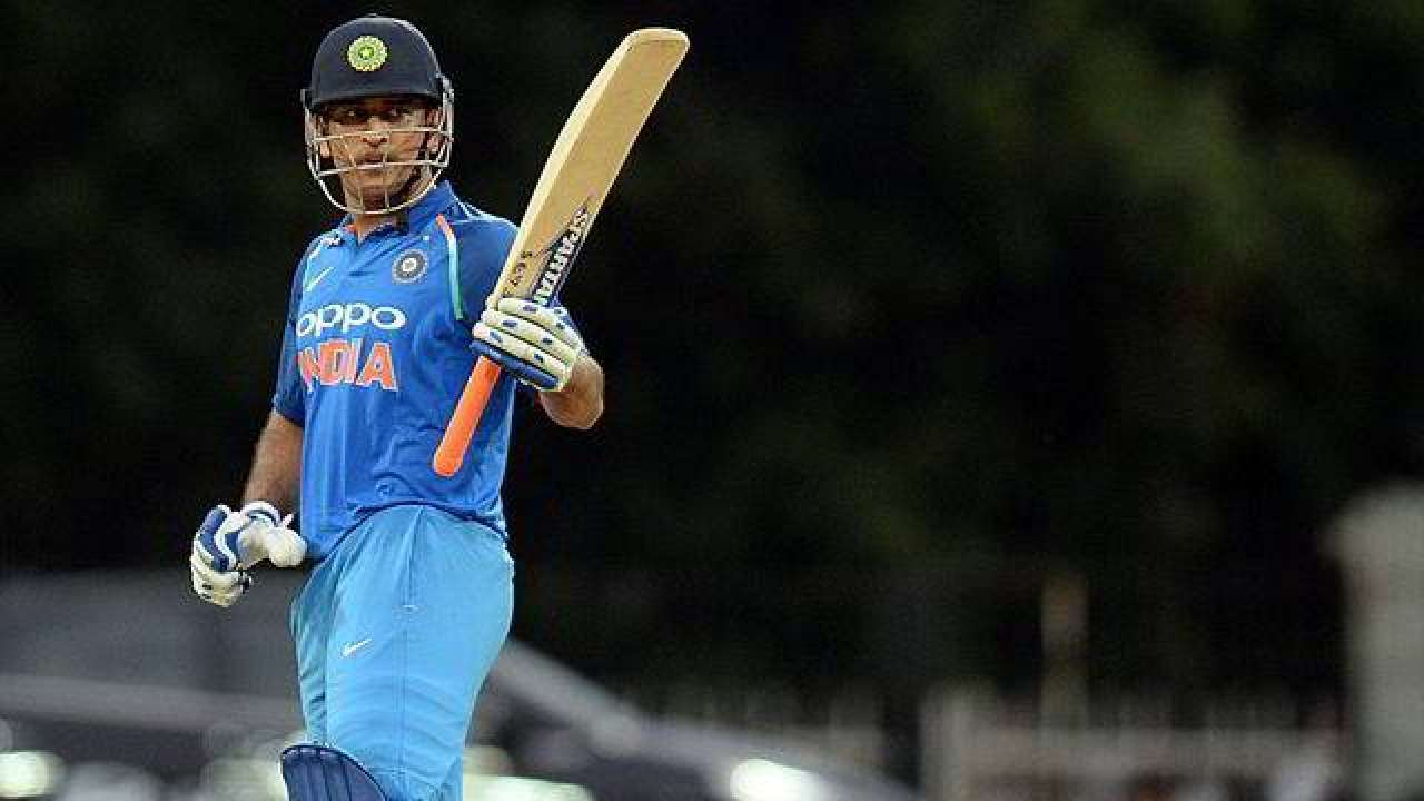 Happy birthday MS Dhoni: Twitterati wishes former Indian captain