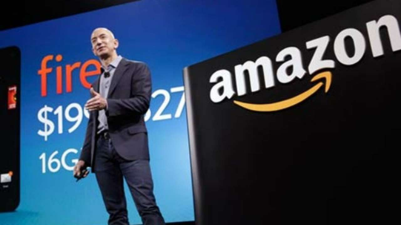 Amazon Prime Day to offer smartphone deliveries within 2 hours