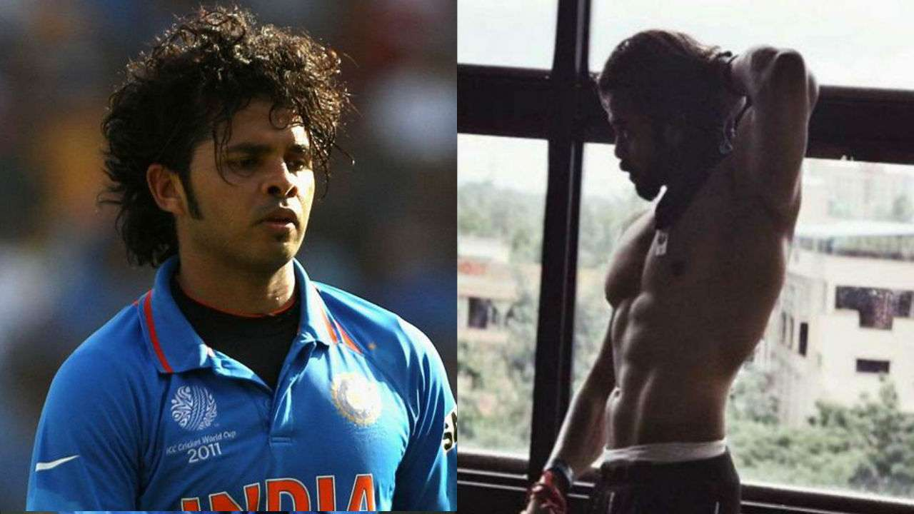 Sreesanth Twitter: Remember Sreesanth? The Pacer Looks Like THIS Now And