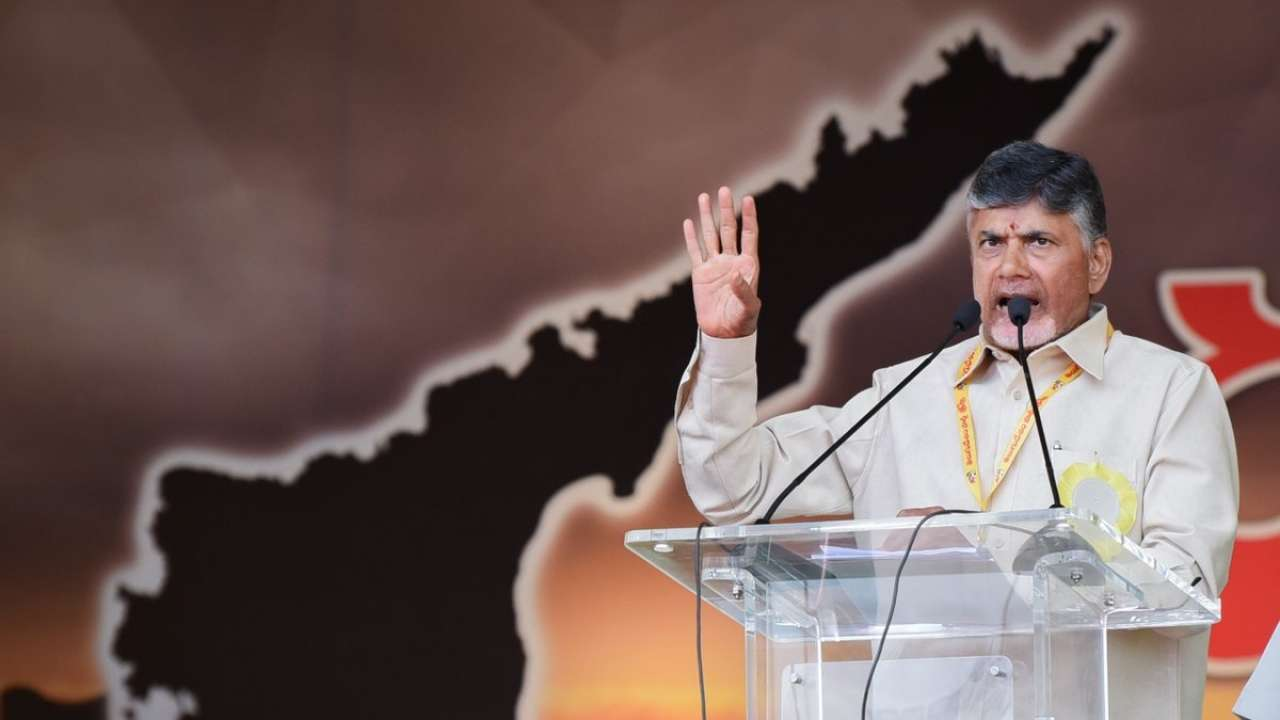 Andhra tops 'ease of doing business' ranking, Telangana comes second