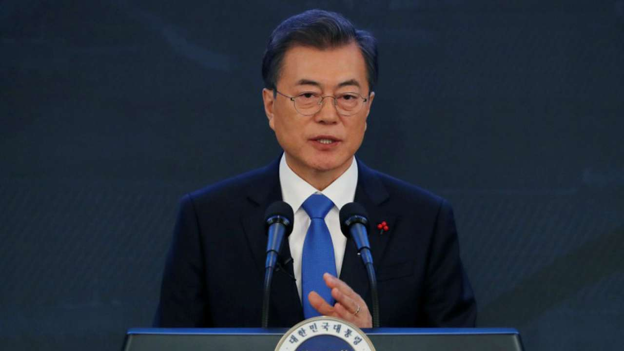 Korea, Singapore Vow to Boost Economic, Diplomatic Cooperation