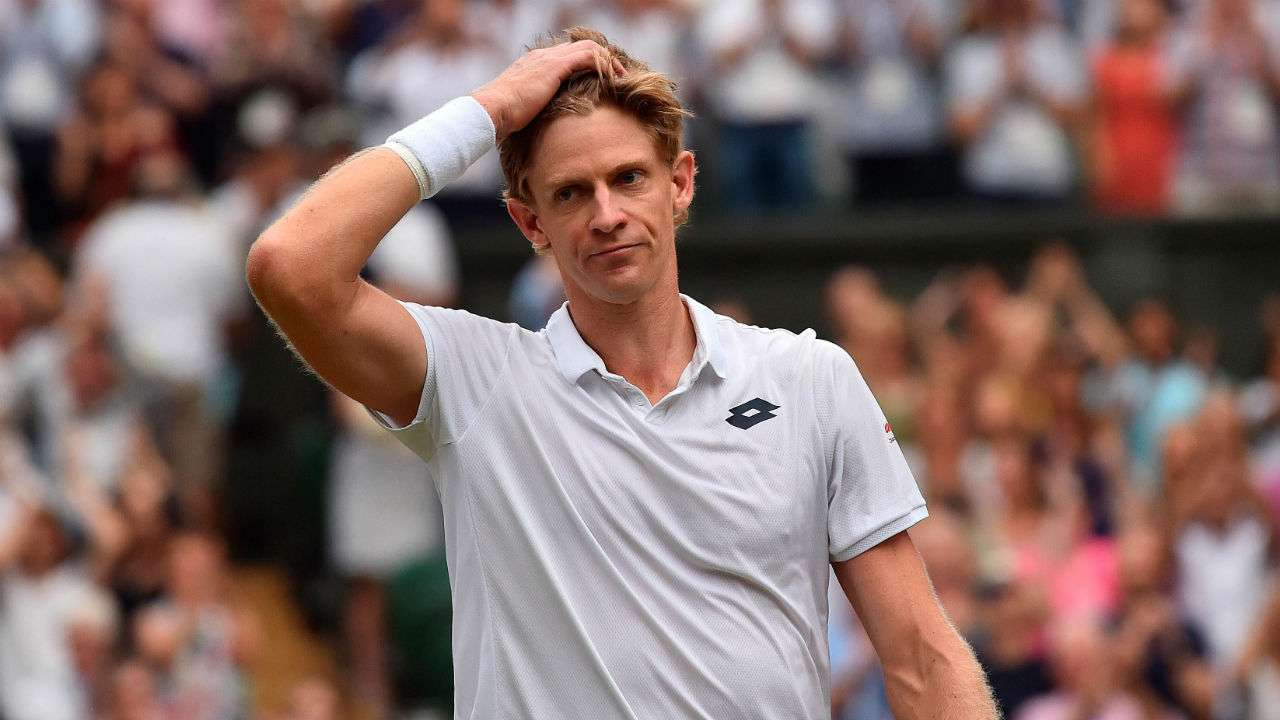 Wimbledon 2018: After John Isner clash, Kevin Anderson faces another epic battle- to get fit for ...