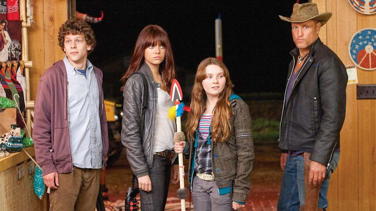 Zombieland: From Actors To Director, Everyone Is Returning For