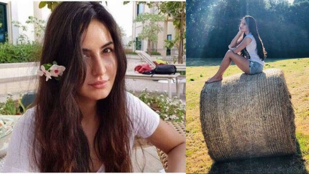 Image result for latest images of katrina kaif 35th bday celebrations