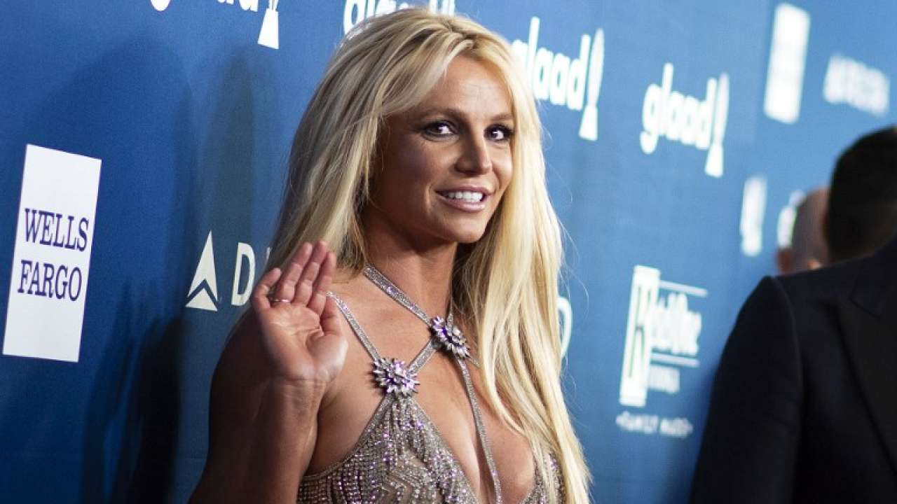 Britney Spears Piece Of Me Tour Full