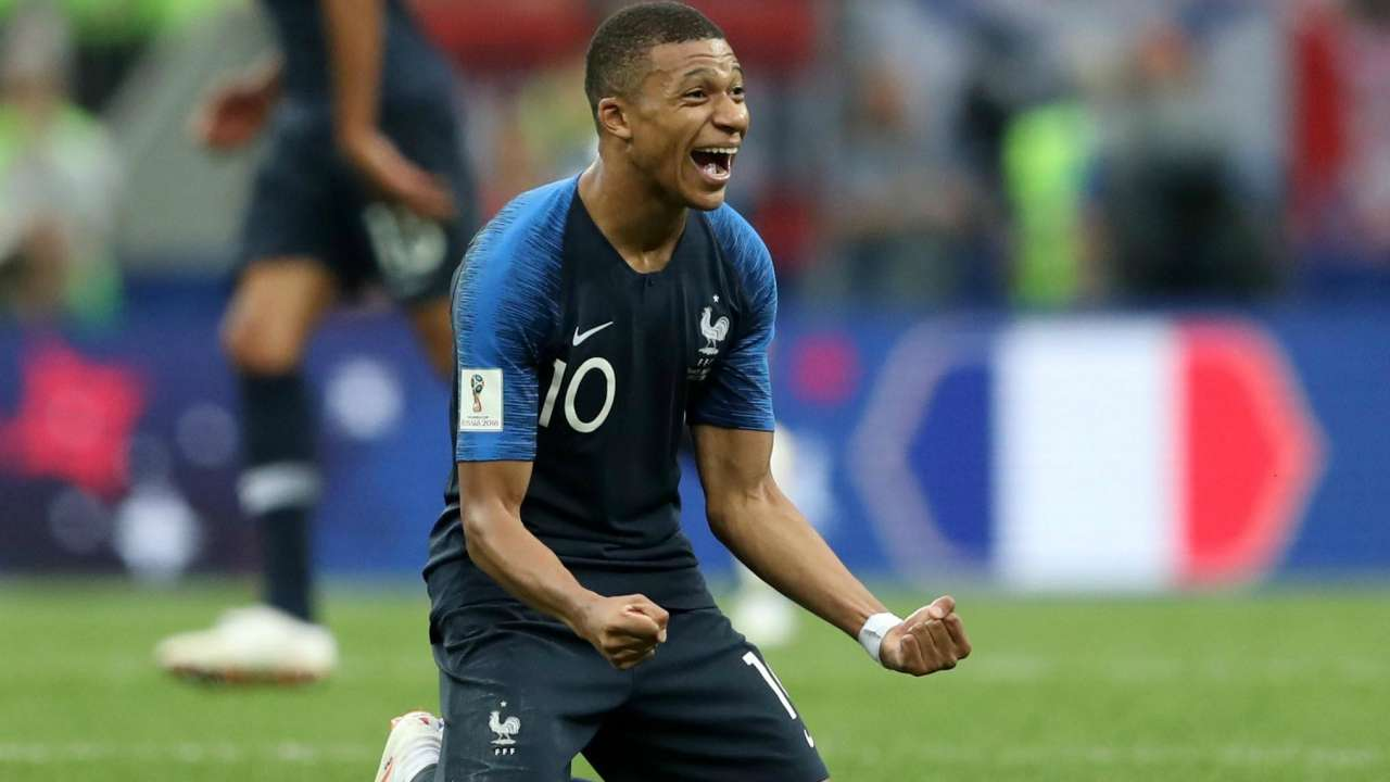 FIFA World Cup 2018: From Golden Ball to Best Young Player ...
