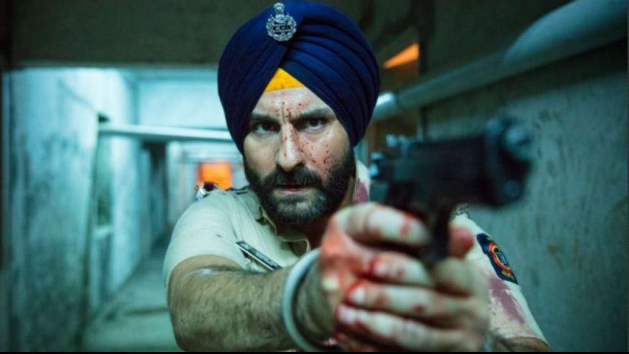 Actors can't be held liable for insulting dialogues: HC on 'Sacred Games'