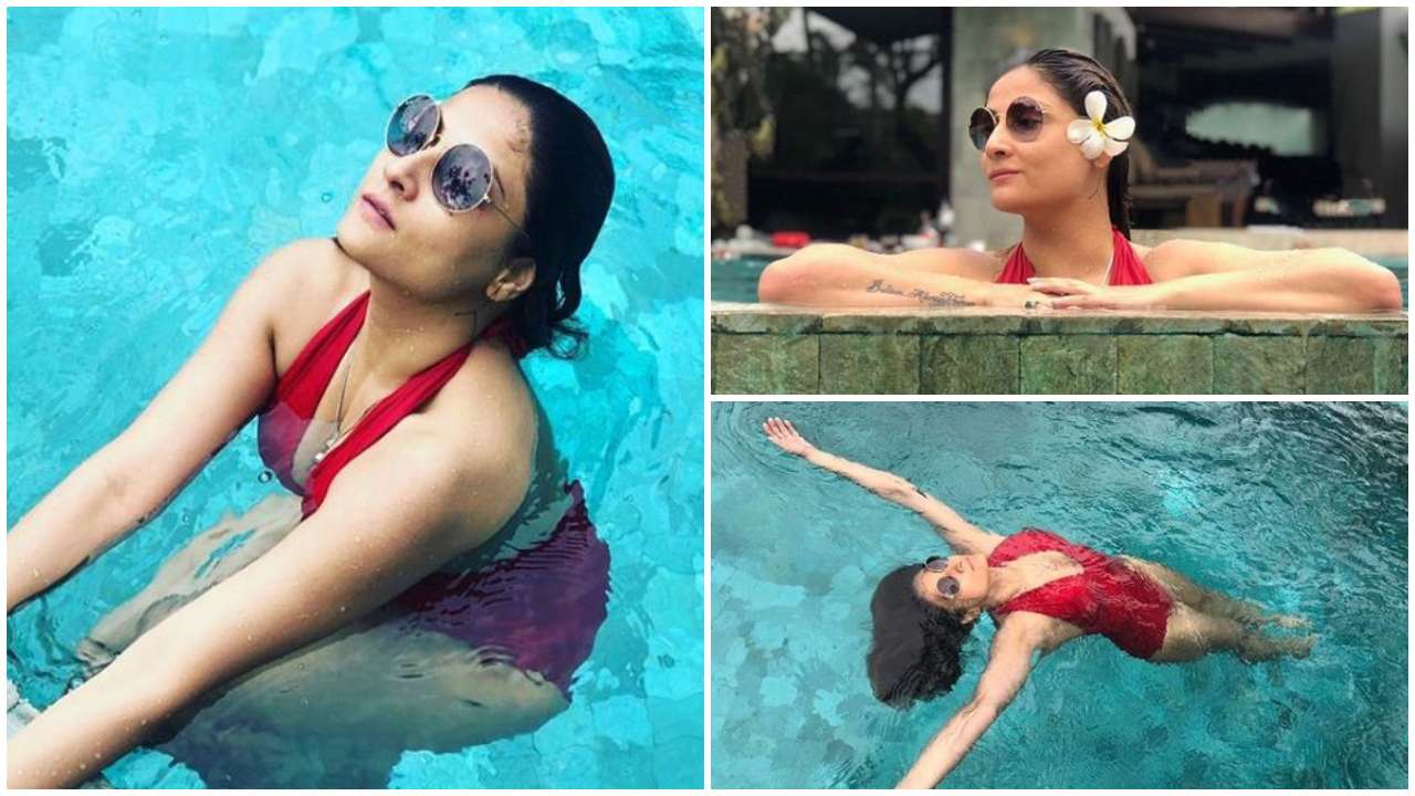 Urvashi Dholakia Bikini 49