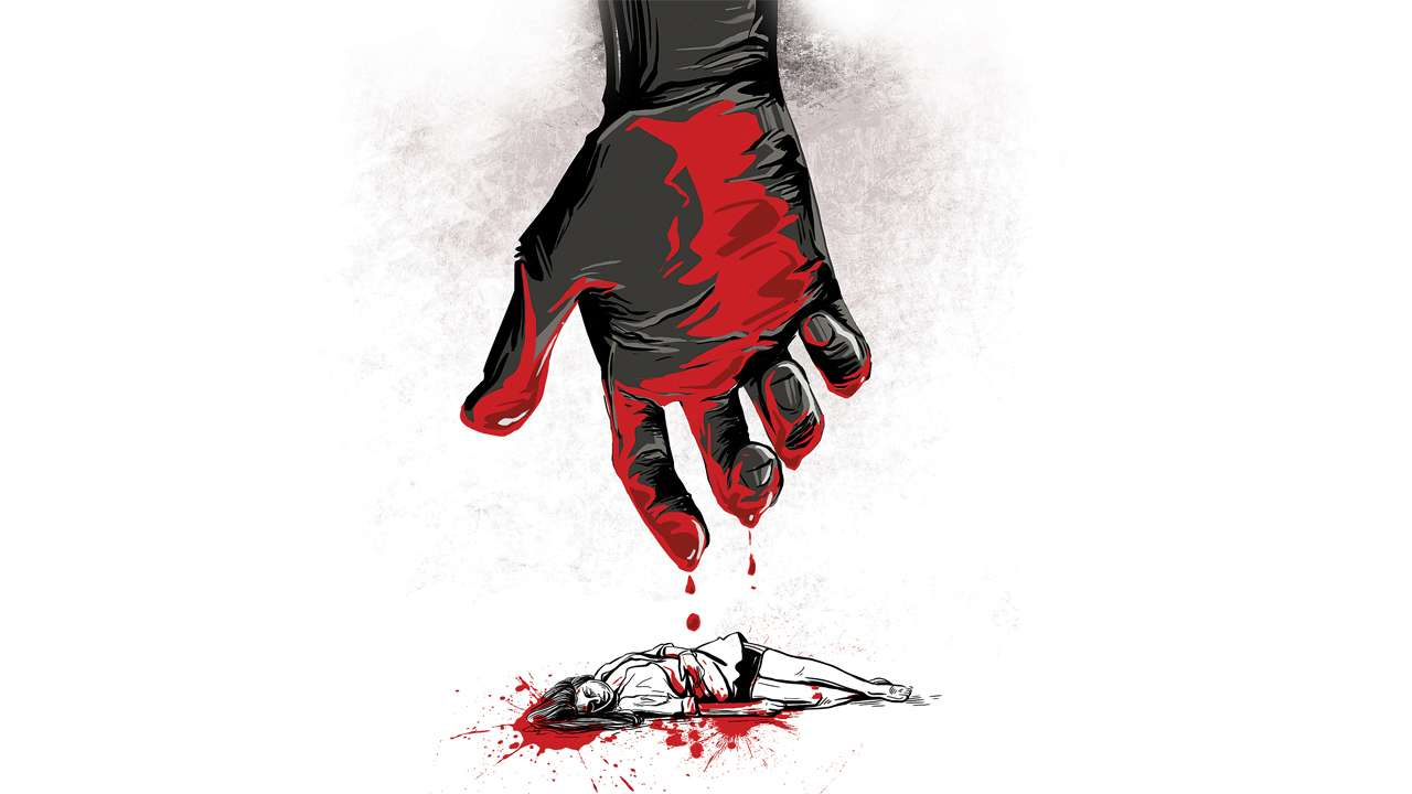 Suspicious over affair, man kills live-in partner in Sangam Vihar area
