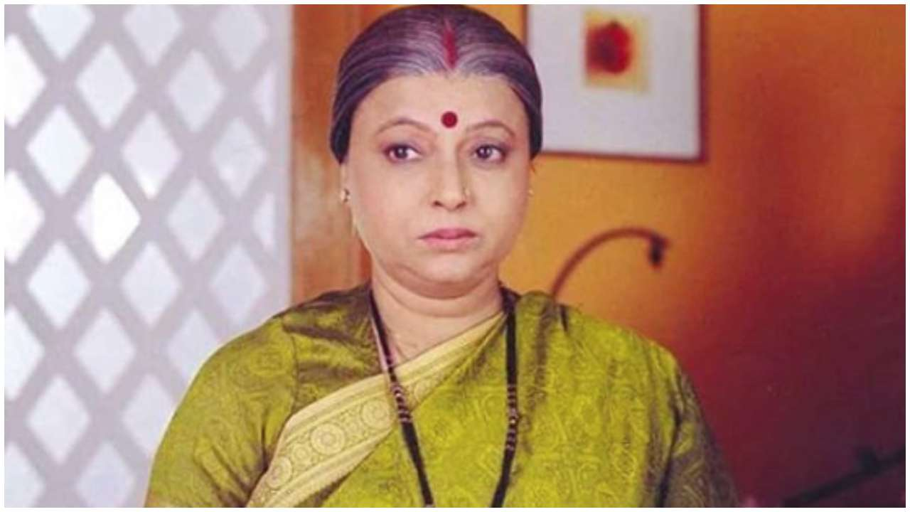 Popular Bollywood and TV actress Rita Bhaduri dies in Mumbai