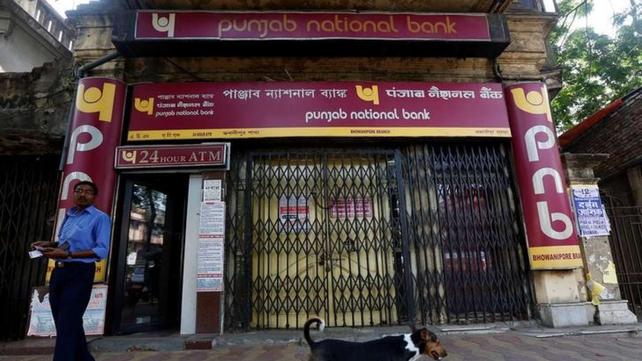 final pnb bank Punjab national bank: update following rating action  moody's: indian banks' final push for npl recognition will hurt profitability in the coming quarters.