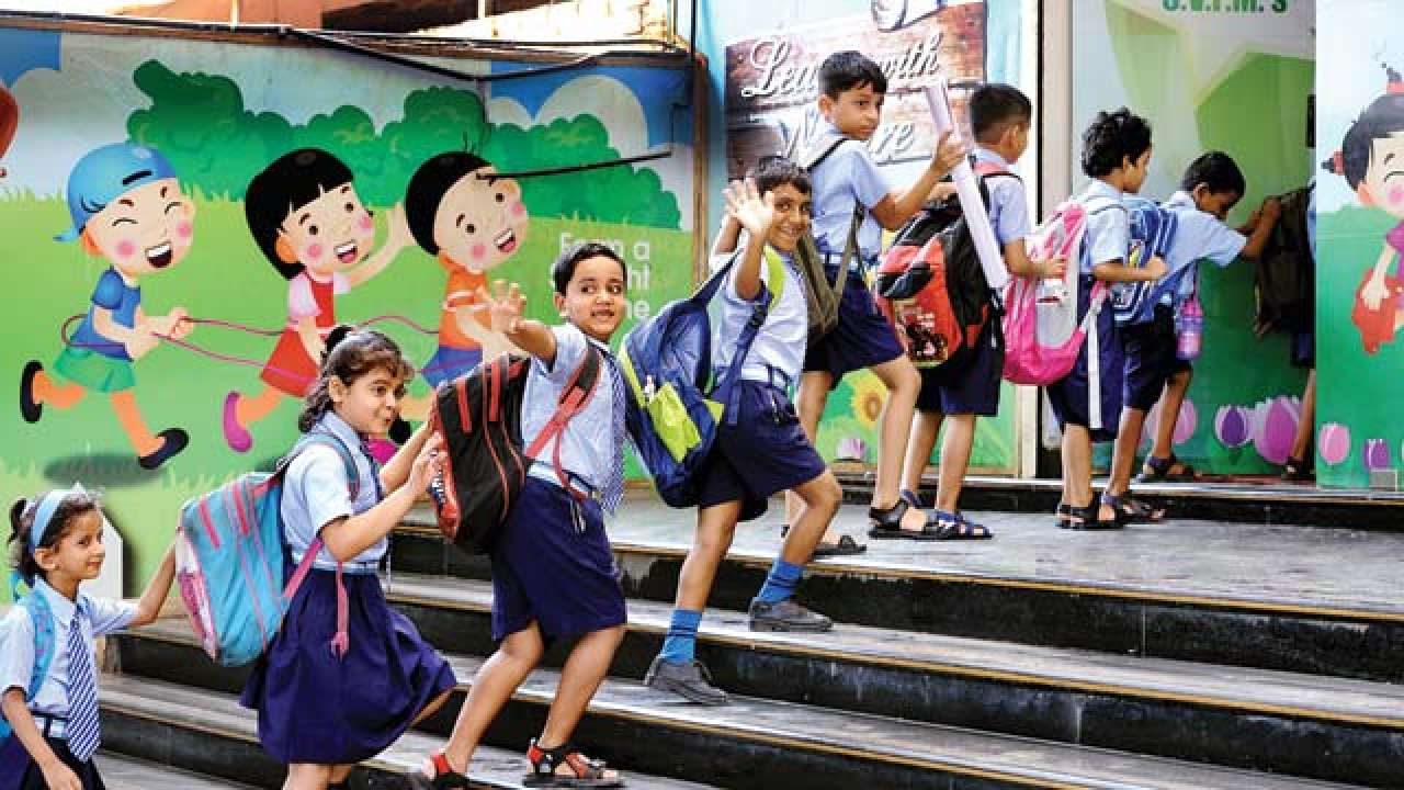 Transportation, field trips, swimming to become optional in schools: Gujarat government