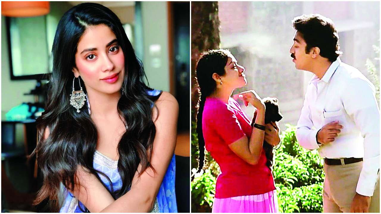 Ishaan Khatter knows how to annoy Janhvi Kapoor and it's really cute