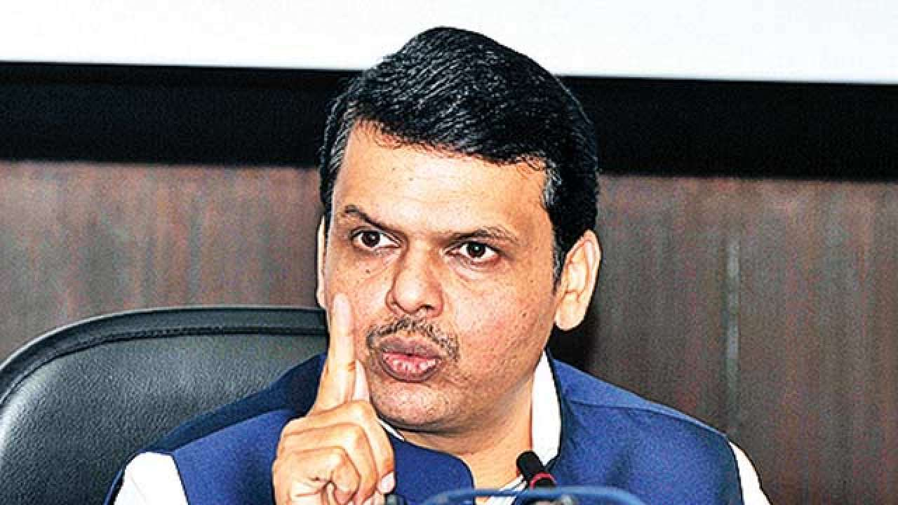 Vandalism in the name of protest won't be tolerated: CM Devendra Fadnavis