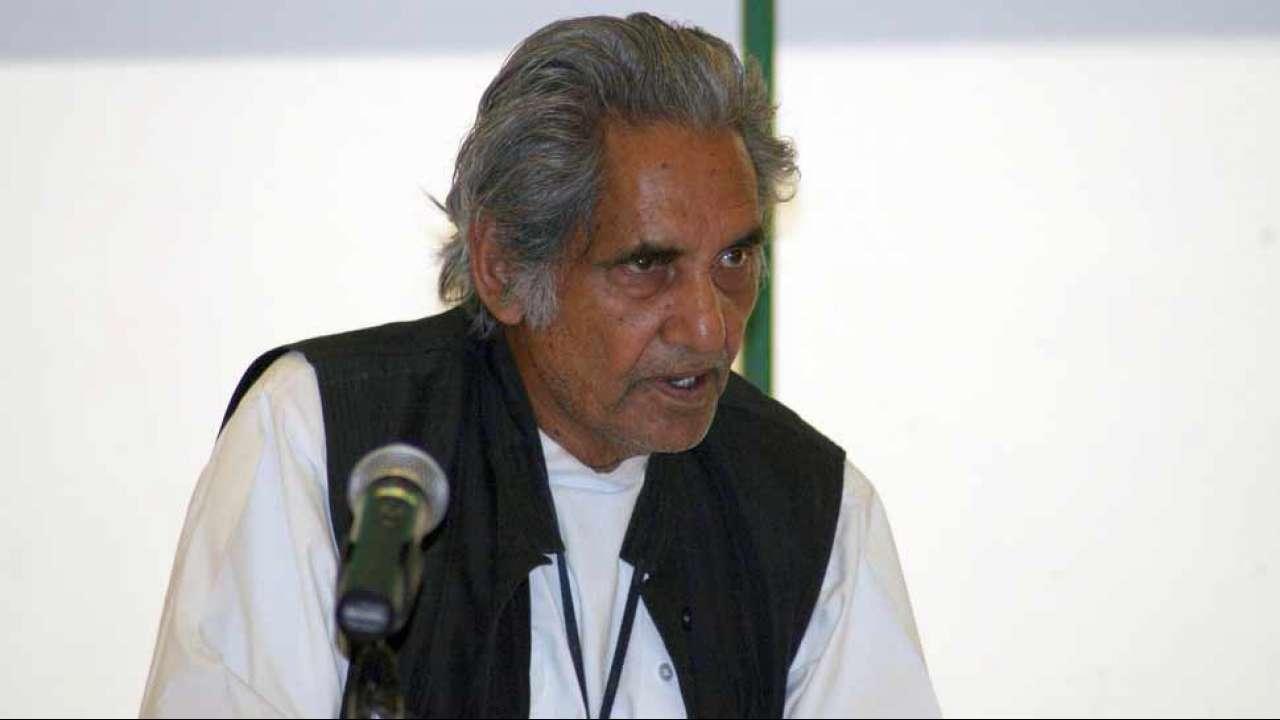 Celebrated Hindi poet Gopaldas Neeraj passes away at 93