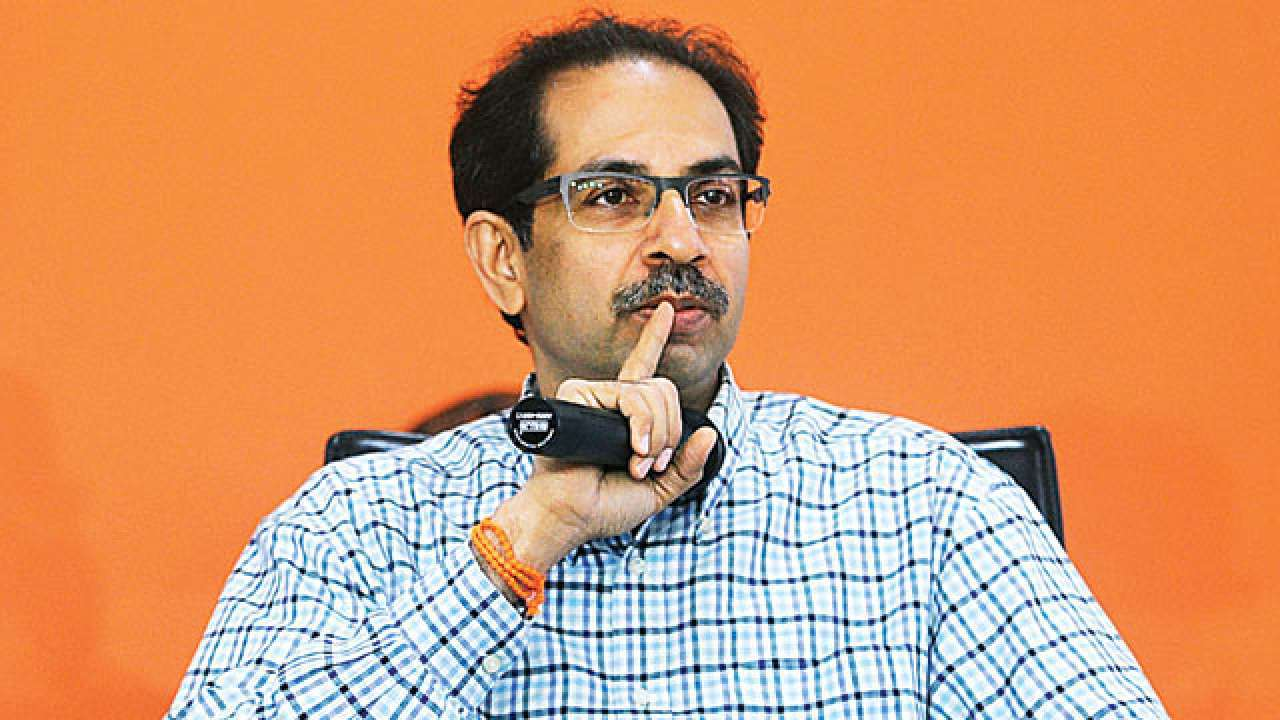 Shiv Sena issues a new whip, has BJP guessing ahead of vote