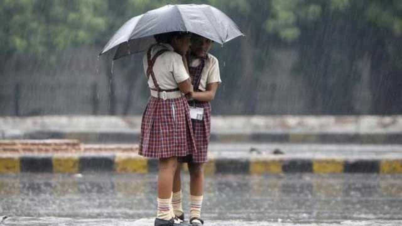 Attention Mumbai! Met says Maximum City to receive moderate rainfall for next 48 hours