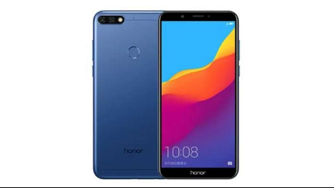 Honor 7C- Rs 9,999