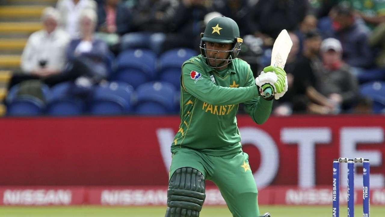 Fakhar Zaman's double ton helps Pakistan crush Zimbabwe again