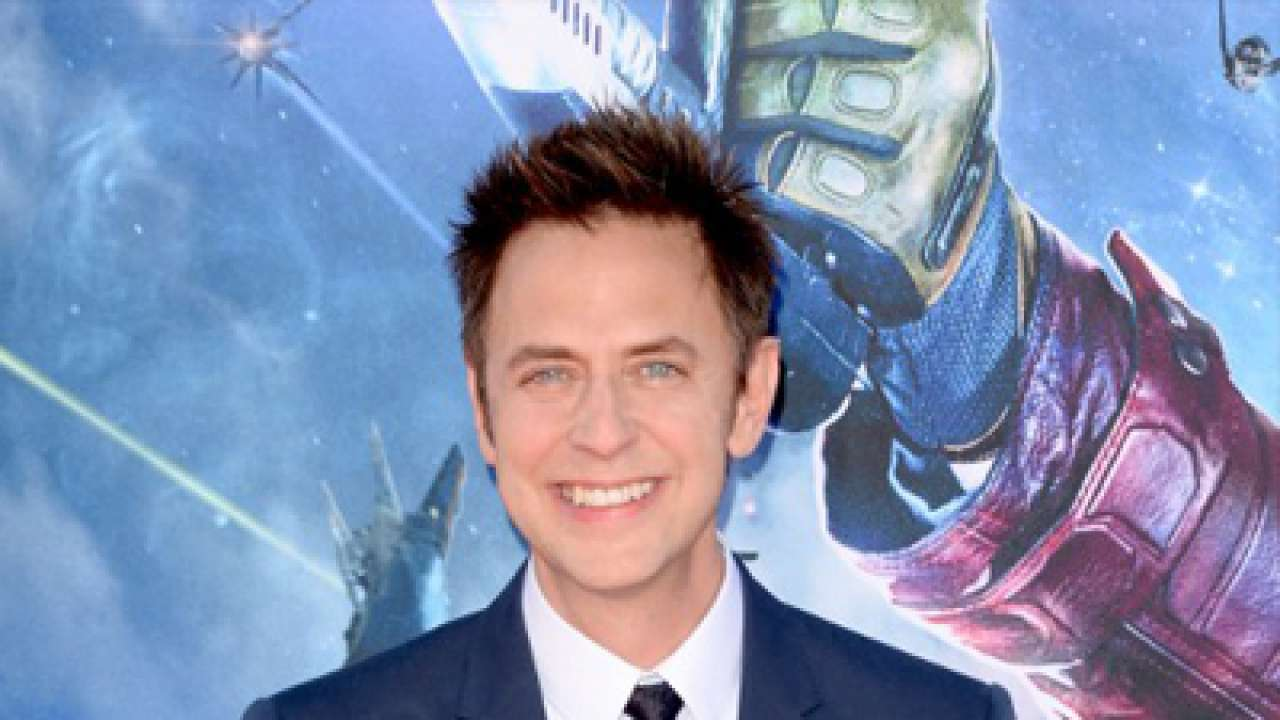 James Gunn removed as 'Guardians of the Galaxy' director following resurfaced tweets